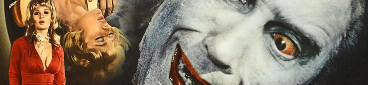 Les 5 films préféré de Tim Burton