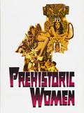 Les Femmes préhistoriques