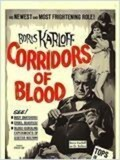 Corridor of blood