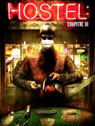 Hostel : Part III