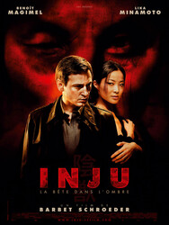 Inju, la bête dans l'ombre