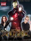 Iron Man XXX : an Extreme Comixxx Parody