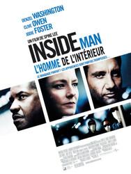 Inside Man - L'homme de l'intérieur