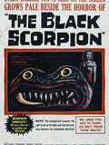 Le scorpion noir