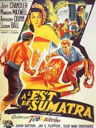A l'Est de Sumatra
