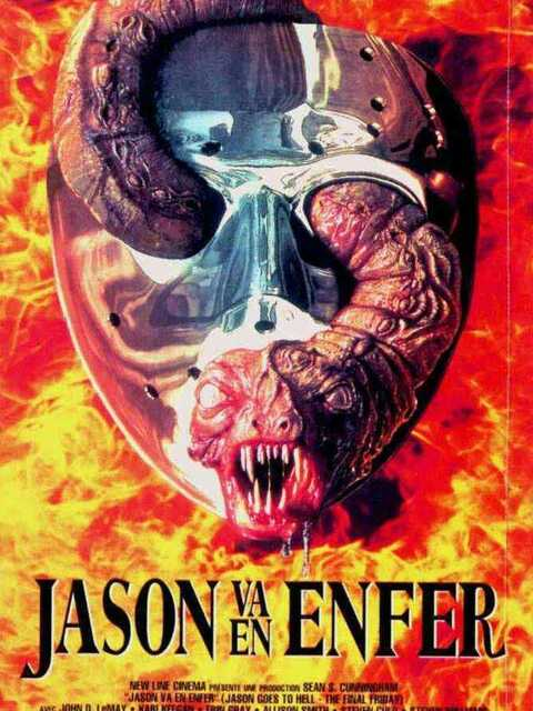 Vendredi 13 : Jason va en Enfer