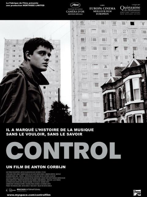 film : Control