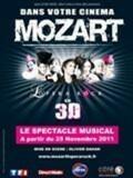 Mozart, l'opéra rock 3D (Côté Diffusion)