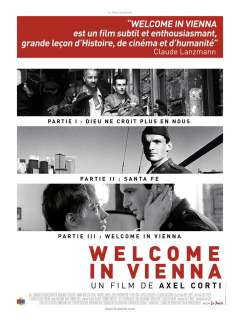 Welcome in Vienna - Partie 2 : Santa Fe