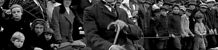 Charlie Chaplin, le temple Classique