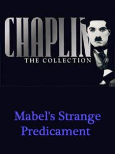 L'Étrange Aventure de Mabel