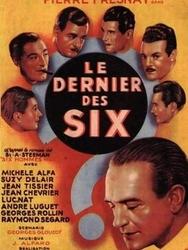 Le Dernier des six