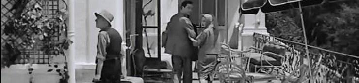 Sorties ciné de la semaine du  1 décembre 1960