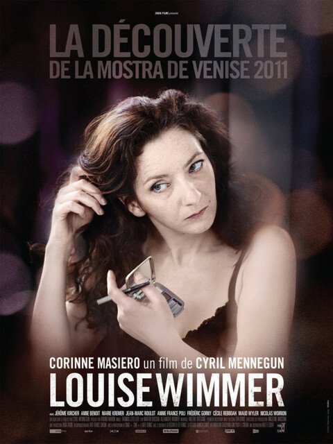 film : Louise Wimmer