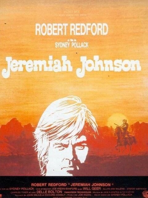 film : Jeremiah Johnson