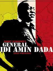 Général Idi Amin Dada : Autoportrait