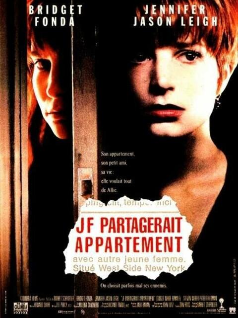 JF partagerait appartement