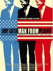 Jimmy Carter Man from Plains