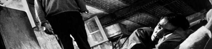 Jacques Saulnier (1928-2014)