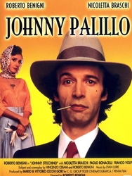 Johnny Steccino