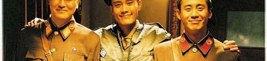 Top Réalisateur / Park Chan-wook