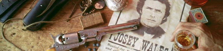 """Le Western, ses mots-clés : """"hors-la-loi"""" (= """"outlaw"""")"""