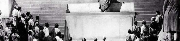 Sorties ciné de la semaine du  5 juin 1953
