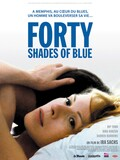 Forty Shades of Blue