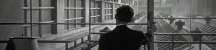 Sorties ciné de la semaine du 23 septembre 1936