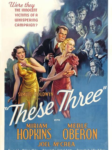 Ils étaient trois