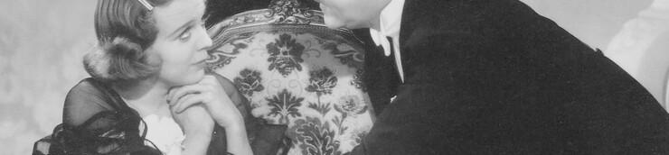 Sorties ciné de la semaine du 15 février 1935