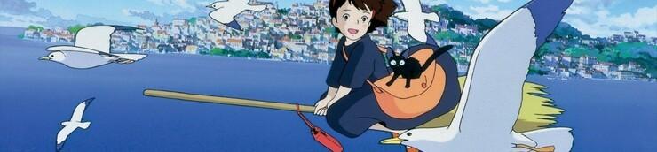Top : Hayao Miyazaki