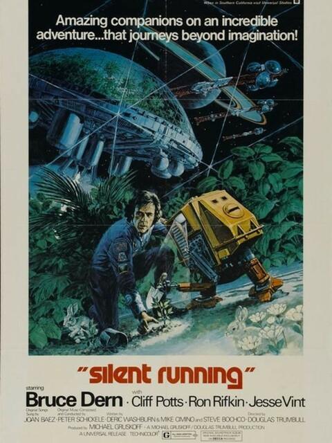Silent running