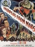 Les Envahisseurs de la planète rouge