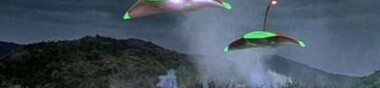 10 grands films d'Aliens visitant la Terre
