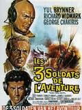 Les Trois soldats de l'aventure