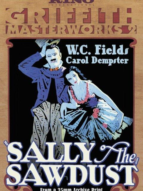 Sally, fille de cirque