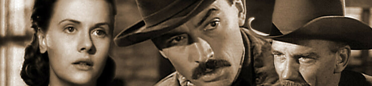 Le Western, ses stars : Karl Malden