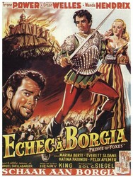 Échec à Borgia
