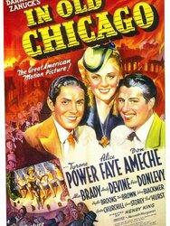 L'Incendie de Chicago