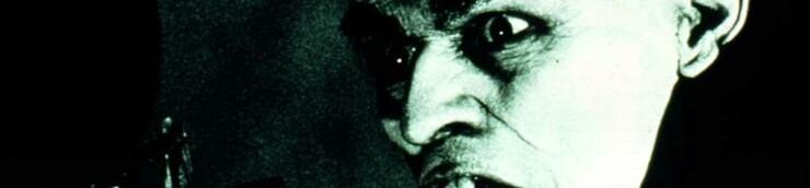 Vampires et autres peurs visités