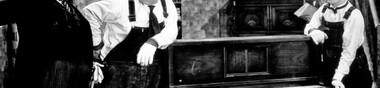 [clemgeo] Films conseillés par Edgar Wright