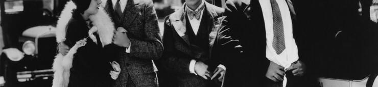 Sorties ciné de la semaine du 26 janvier 1929
