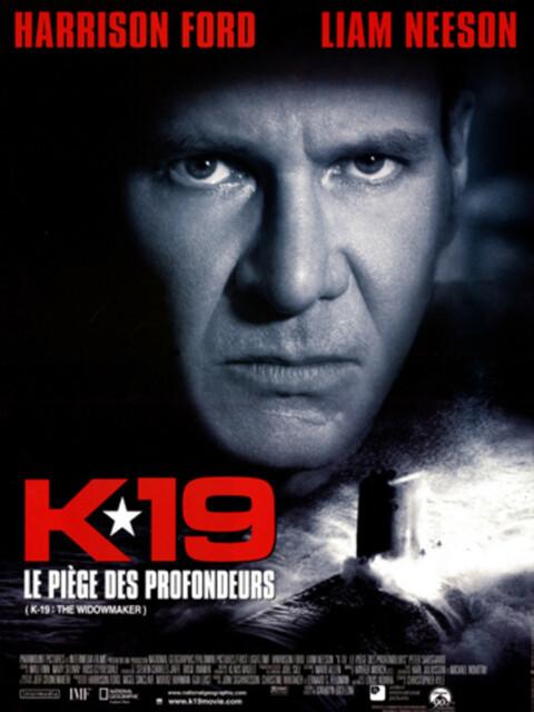 K-19 : le piège des profondeurs