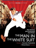 L'Homme au complet blanc