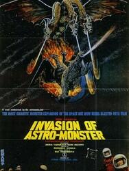 Invasion Planète X