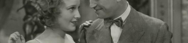Sorties ciné de la semaine du 12 août 1932