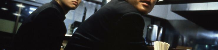 Top 5 Takeshi Kitano