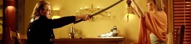 Top 9 : Quentin Tarantino