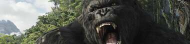 Critique du film King Kong de Peter Jackson